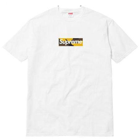 Supreme Brooklyn Box Logo – Streetwear Official
