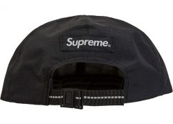 Supreme GORE-TEX 6-Panel- Black – Streetwear Official