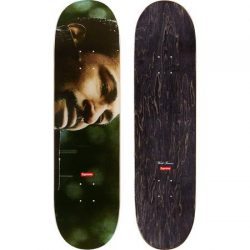 Supreme Marvin Gaye Skateboard – Streetwear Official