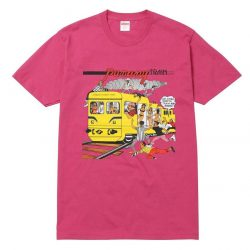 Supreme Onious Punany train Tee – Streetwear Official