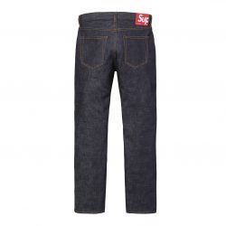 Supreme: Rigid Slim Jean – Streetwear Official