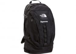 Supreme The North Face Expedition Backpack- Black – Streetwear Official