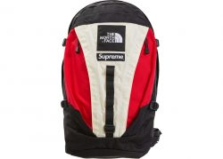 Supreme The North Face Expedition Backpack- White – Streetwear Official