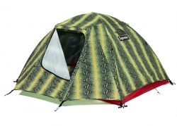 Supreme The North Face Snakeskin Taped Seam Stormbreak 3 Tent- Green – Streetwear Official