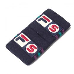 Supreme/Fila 07SS Wristbands- Navy – Streetwear Official