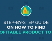 How To find Profitable Products To Sell On Amazon?