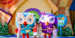 ABC Kids World | Dreamworld