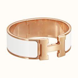 Clic Clac H bracelet | Hermès