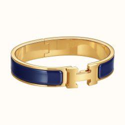 Clic H bracelet | Hermès