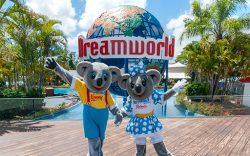 Gold Coast | Dreamworld