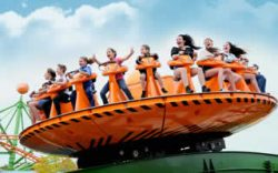 Family Theme Park Rides on the Gold Coast | Dreamworld
