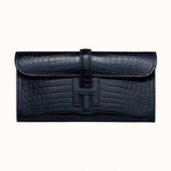 Jige Elan clutch | Hermès