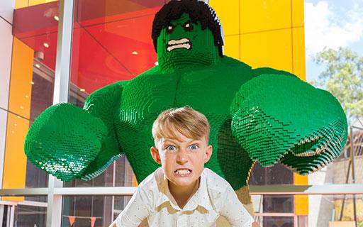 LEGO Store – Australia's Largest Range | Dreamworld