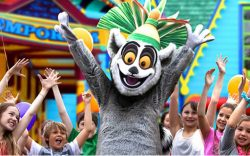 Madagascar Madness | Dreamworld