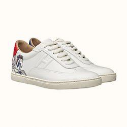 Quicker sneaker | Hermès