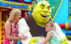 Shrek's Faire Faire Away | Dreamworld