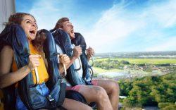 Theme Park Rides on the Gold Coast | Dreamworld