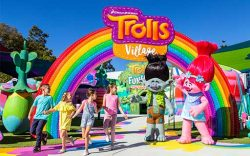 Trolls Village | Dreamworld