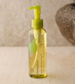 SKIN CARE – Apple seed cleansing oil | innisfree