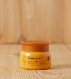 SKIN CARE – Ginger honey cream | innisfree
