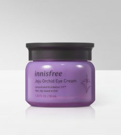SKIN CARE – Jeju orchid eye cream | innisfree