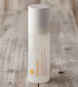 SKIN CARE – Whitening pore skin | innisfree