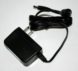 NEW 12V 1A Yamaha YPT-210 YPT-310 Keyboard AC Power Adapter