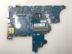 HP 862873-001 862873-501 862873-601 6050A2723701-MB-A02 i7-6600U Motherboard