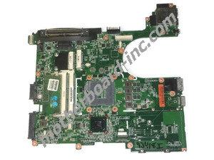 HP 6560B 8560P 8560W System Motherboard (RF) 01015FL00-600-G 646962-001