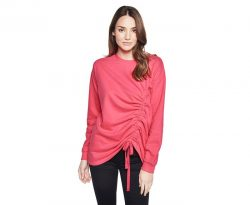 Bardot Women's Rochelle Sweater – Hot Pink |