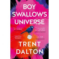 Boy Swallows Universe | BIG W