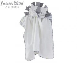 Bubba Blue 100x70cm Boy Zoofari Novelty Bath Towel | Catch.com.au
