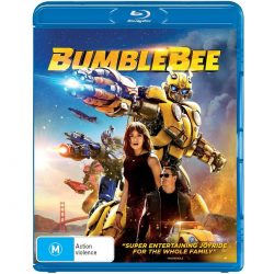 Bumblebee | Blu-ray | BIG W