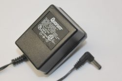 New 9V 200mA Quorum GP3509200D Class 2 Transformer Power Supply Ac Adapter