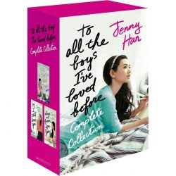 To All The Boys I've Loved Before: Complete Collection Box Set | BIG W