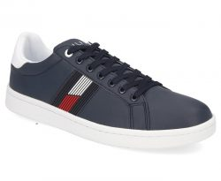 Tommy Hilfiger Men's Lakely Shoe – Dark Blue | Catch.com.au