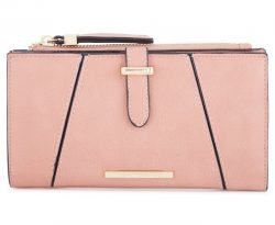 Tony Bianco Himi Wallet – Blush |