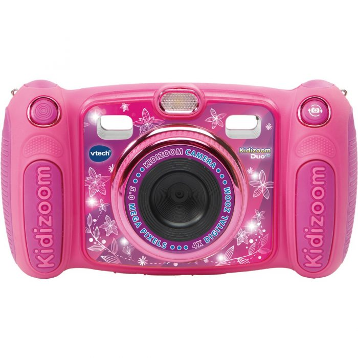 VTech Kidizoom Duo 5.0 – Pink |