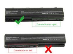 Laptop Akku für HP MU09