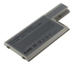 Akku für Dell Latitude D820, Ersatzakku Dell Latitude D820