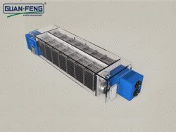 GRH Heat Pump Drying Machine