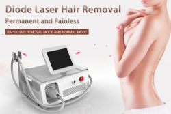 Professional Diode Laser Hair Removal Machine