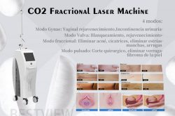 CO2 Laser For Gynecology Machine