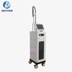 Q-Switched Nd:Yag Laser for Tattoo Removal