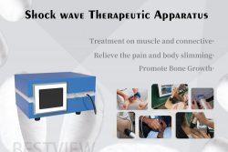 Shockwave Therapeutic Apparatus (