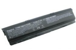Laptop Battery for DELL Alienware M15x