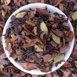 Chai Dreams Chocolate Edition Chai Tea