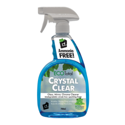 ECOTotal Australia   Glass and Mirror Cleaner