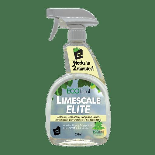 ECOTotal Australia   Natural and safe Limescale Remover