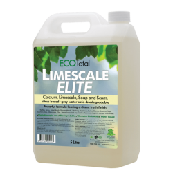ECOTotal Australia | Natural and safe Limescale Remover